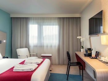 Hotel - Mercure Paris Le Bourget