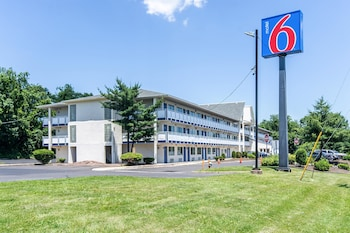 Hotel - Motel 6 Philadelphia,PA-Brooklawn, NJ