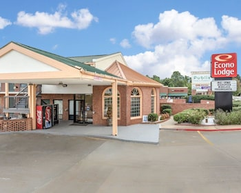 Hotel - Econo Lodge Acworth