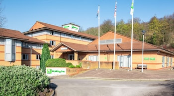 Holiday Inn Cardiff - North M4, Jct.32