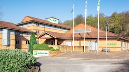 Holiday Inn Cardiff - North M4