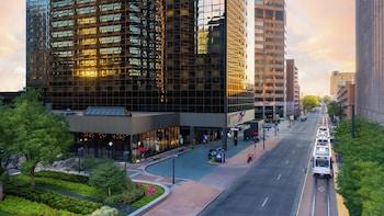 丹佛市中心希爾頓飯店 Hilton Denver City Center