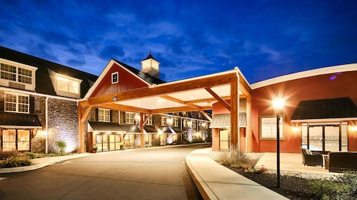 Best Western Plus Intercourse Village Inn & Suites, Lancaster