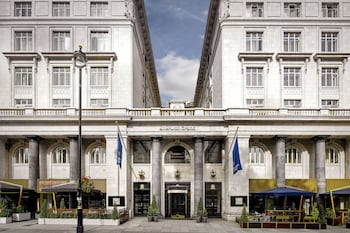 Hotel - Sheraton Grand London Park Lane