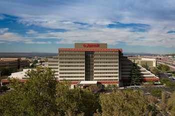 Albuquerque Marriott Pyramid North