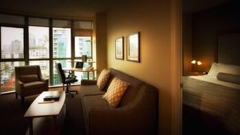 エグゼクティブ ホテル ヴィンテージ パーク