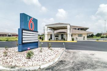 Hotel - Motel 6 Berea
