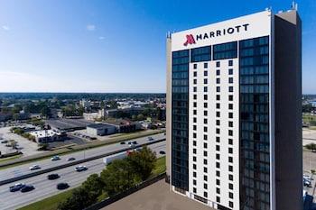 Hotel - Marriott Baton Rouge