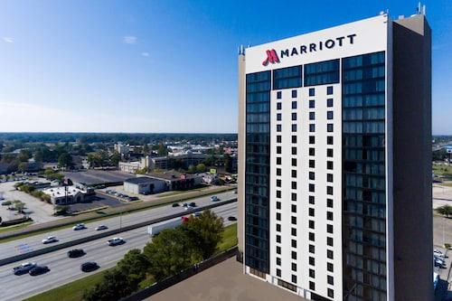 Marriott Baton Rouge, East Baton Rouge