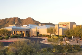 Courtyard by Marriott Scottsdale/Mayo