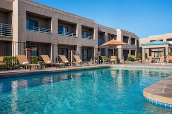 Hotel - Courtyard by Marriott Scottsdale/Mayo
