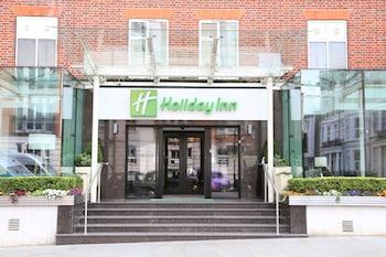 Hotel - Holiday Inn London - Kensington High St.