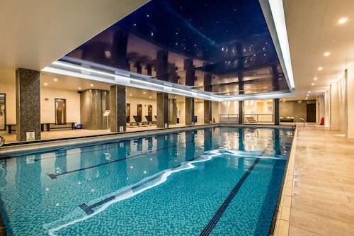 . Holiday Inn London - Kensington High St.