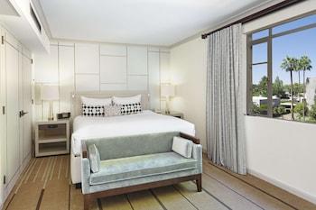 Club Suite, 1 King Bed (Club)
