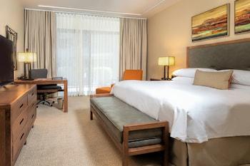 Villa, 2 Bedrooms, Kitchen (Suite)