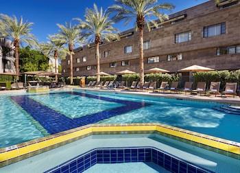 亞利桑那巴的摩爾,A 華爾道夫渡假村 Arizona Biltmore, A Waldorf Astoria Resort