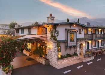 貝斯特韋斯特普拉斯恩西納套房飯店 Best Western Plus Santa Barbara