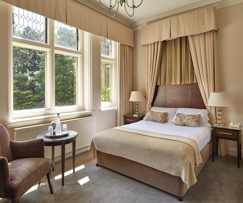. Macdonald Frimley Hall Hotel and Spa