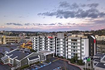Hotel - Sheraton Bellevue Hotel