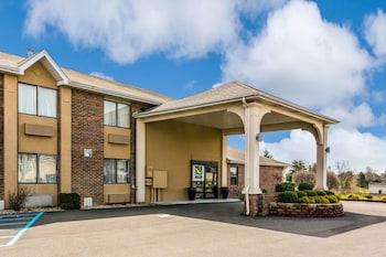 Hotel - Quality Inn I-74 Batesville