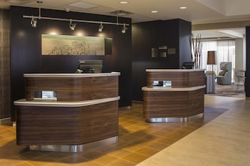Hotel - Courtyard by Marriott Atlanta Norcross-Interstate 85