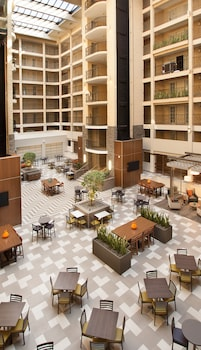 Hotel - Embassy Suites by Hilton Bloomington/Minneapolis