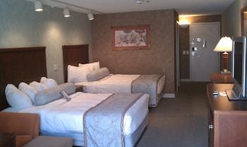 Presidential Deluxe W/2 Queen Beds