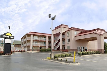 Hotel - Days Inn by Wyndham Nashville Airport