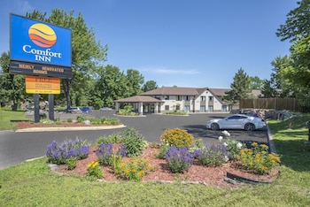 Hotel - Comfort Inn North Bay