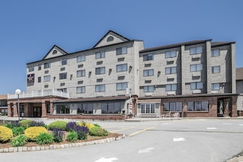 Hotel - Mainstay Hotel & Conference Center
