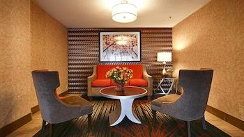 丹佛科技中心格林伍德飯店 Best Western Plus Denver Tech Center Hotel