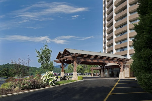 . The Park Vista - a DoubleTree by Hilton Hotel - Gatlinburg