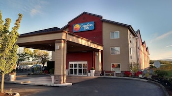 Hotel - Comfort Inn Columbia Gorge Gateway