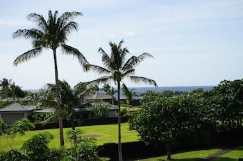 Vista Waikoloa - Balcony View  - #0