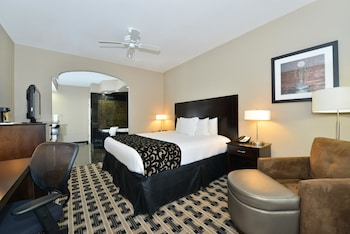 Guestroom at Best Western La Place Inn in LaPlace