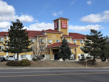 Hotel - Econo Lodge Tech Center