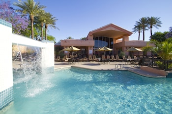 Hotel - Scottsdale Villa Mirage by Diamond Resorts