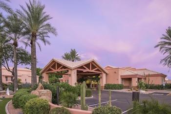 米拉奇斯科茨代爾別墅 - 鑽石渡假村 Scottsdale Villa Mirage by Diamond Resorts