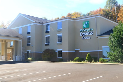 . Holiday Inn Express & Suites St Marys