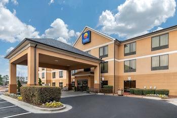 Hotel - Comfort Inn & Suites Peachtree Corners