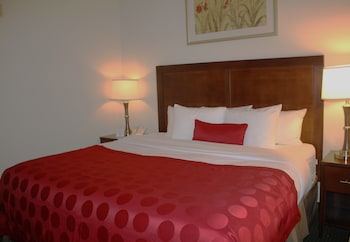 Studio Suite, 1 King Bed, Accessible, Non Smoking (Mobility)