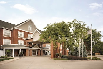 麗笙愛荷華州莫因斯西鄉村套房飯店 Country Inn & Suites by Radisson, Des Moines West, IA