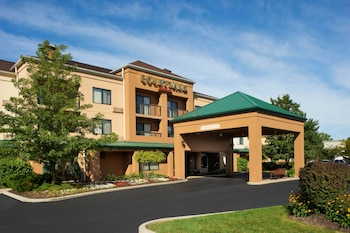 Hotel - Courtyard by Marriott Toledo Maumee/Arrowhead