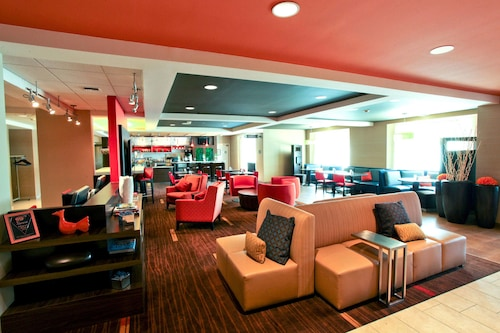 . Courtyard by Marriott Detroit Brighton