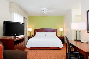 Premier Room, 1 King Bed, Accessible (Roll-In Shower)