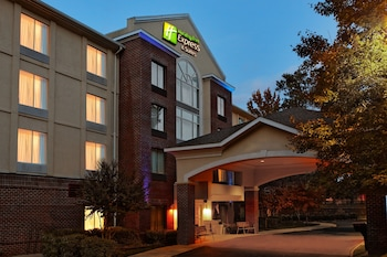 Hotel - Holiday Inn Express Hotel & Suites Richmond-Brandermill