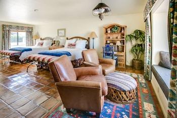 Hotel - Rancho de los Caballeros