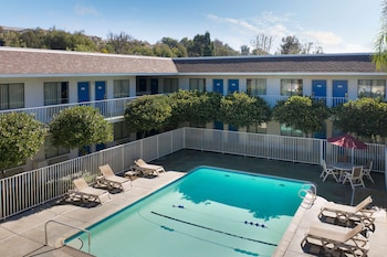 加利福尼亞特曼庫拉 - 歷史老城 6 號汽車旅館 Motel 6 Temecula, CA - Historic Old Town