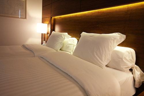 . Hotel Santa Maria