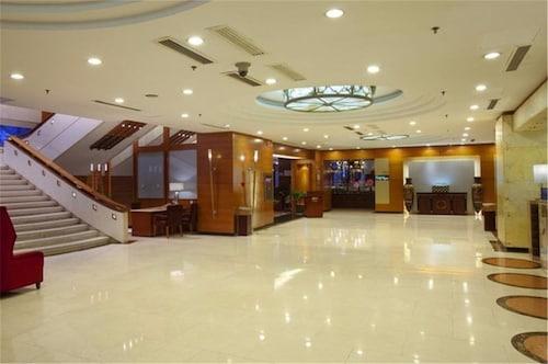 . Holiday Inn Hohhot, an IHG Hotel